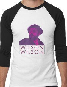 UTOPIA - WILSON x2 Men's Baseball ¾ T-Shirt