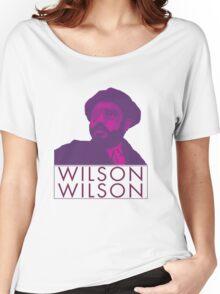 UTOPIA - WILSON x2 Women's Relaxed Fit T-Shirt