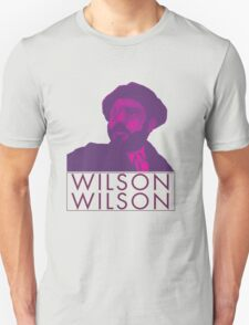 UTOPIA - WILSON x2 Unisex T-Shirt