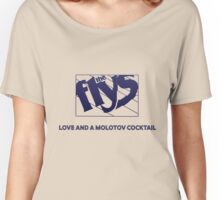 The Flys Women's Relaxed Fit T-Shirt