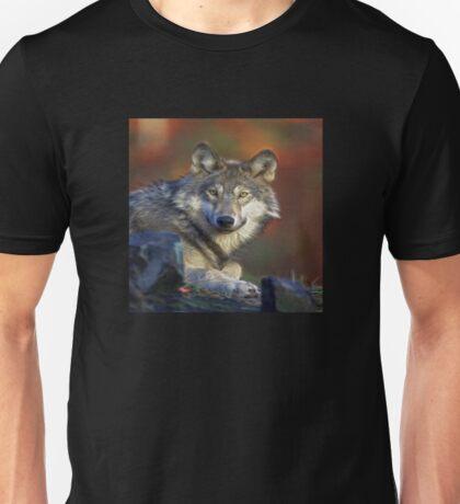 Wolfs Life Unisex T-Shirt