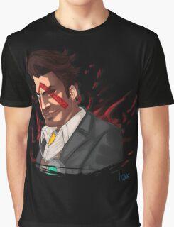 HANDSOME JACK - BORDERLANDS Graphic T-Shirt