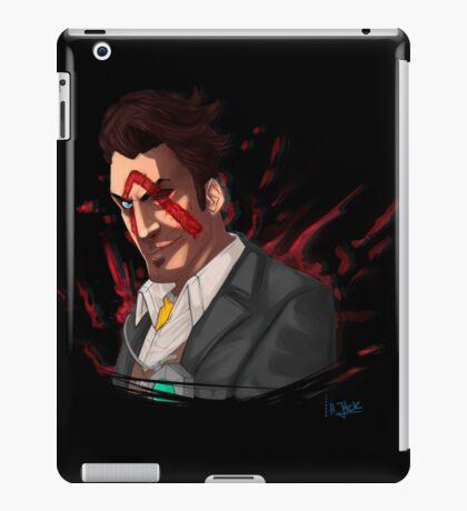 HANDSOME JACK - BORDERLANDS iPad Case/Skin