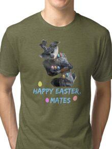 Easter B Tri-blend T-Shirt