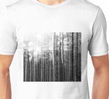 Forest V Unisex T-Shirt
