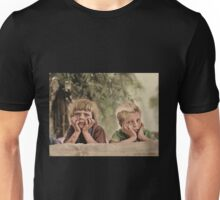 Oklahoma Refugee Children 1936 Unisex T-Shirt