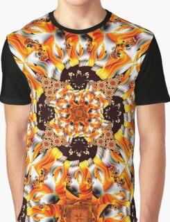Blazing Core Graphic T-Shirt