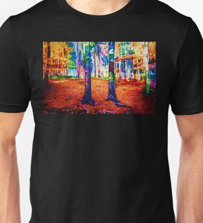 Meine Hagener Kirche Unisex T-Shirt