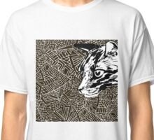 Lynx. Classic T-Shirt