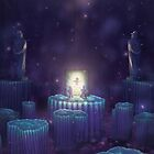 Elemental Star Chamber (46 Left!) by orioto