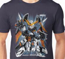 Destiny Gundam Unisex T-Shirt