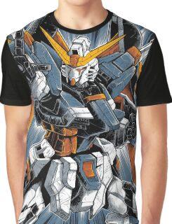 Destiny Gundam Graphic T-Shirt