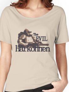 The Evil Harkonnen Women's Relaxed Fit T-Shirt