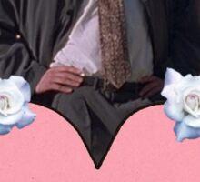 Sassy Mulder Sticker