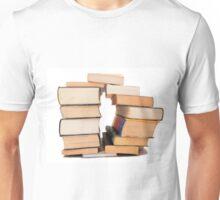 Alphabet D  Unisex T-Shirt