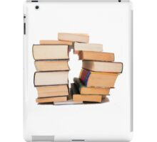 Alphabet D  iPad Case/Skin