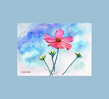 Almost time for cosmos flowers Unisex T-Shirt