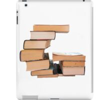 Alphabet G iPad Case/Skin