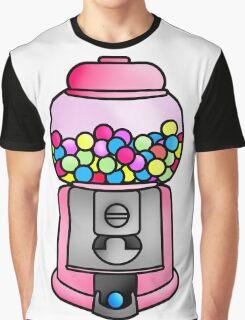 GumBall Machine  Graphic T-Shirt