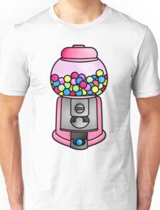 GumBall Machine  Unisex T-Shirt