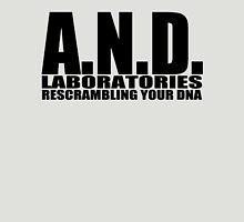 AND Laboratories Unisex T-Shirt