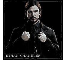 Ethan Chandler  Photographic Print