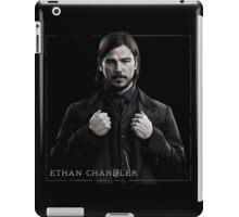 Ethan Chandler  iPad Case/Skin