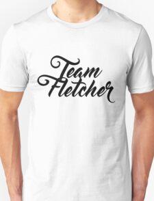 Team Fletcher Unisex T-Shirt