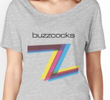 Buzzcocks Women's Relaxed Fit T-Shirt
