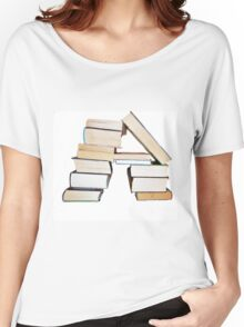 Alphabet A Women's Relaxed Fit T-Shirt