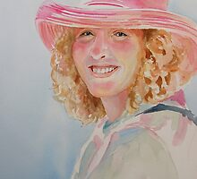 Behind the Smile by Jane Bailey