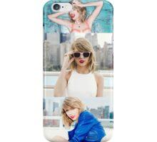 Taylor Swift 1989 Photoshoot iPhone Case/Skin