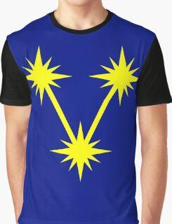 Nova Cluster Graphic T-Shirt