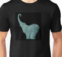 Elephant sculpture  Unisex T-Shirt
