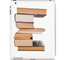 Alphabet e iPad Case/Skin