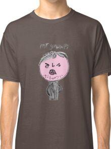 Mr Grumpy Classic T-Shirt