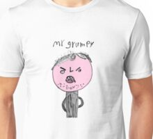 Mr Grumpy Unisex T-Shirt