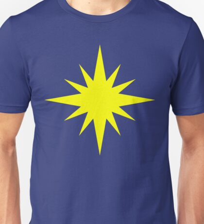 Nova Star Unisex T-Shirt