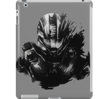 Master Chief Fragmented iPad Case/Skin