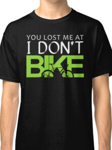 Funny Cycling Classic T-Shirt