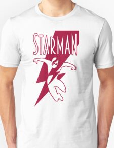 Starman: a new superhero is born T-Shirt