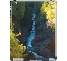 River Valley iPad Case/Skin
