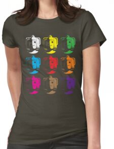 Cyberman pop art T-Shirt
