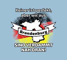 Perfekt Brandenburg Unisex T-Shirt