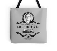Robert Crawley - Downton Abbey Industries Tote Bag