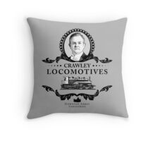 Robert Crawley - Downton Abbey Industries Throw Pillow