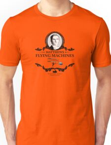 Matthew Crawley - Downton Abbey Industries  T-Shirt
