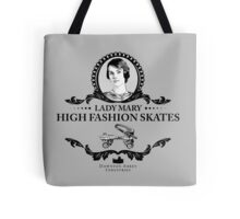 Lady Mary - Downton Abbey Industries Tote Bag