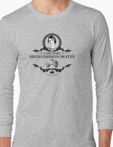 Lady Mary - Downton Abbey Industries Long Sleeve T-Shirt