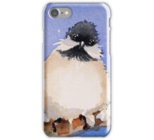 Max and Buster Find a Friend iPhone Case/Skin